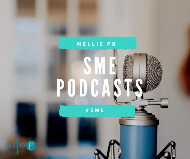 SME Podcast: Start-Up Stories