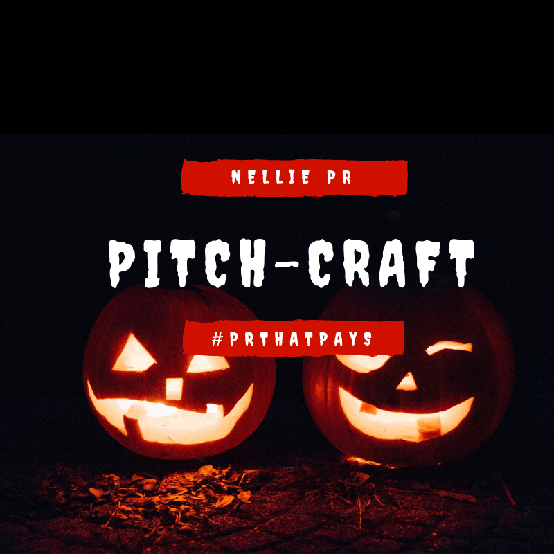 Pitch Craft Nellie PR