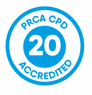 Pitch Craft media pitching training, earn 20 PRCA CPD points.