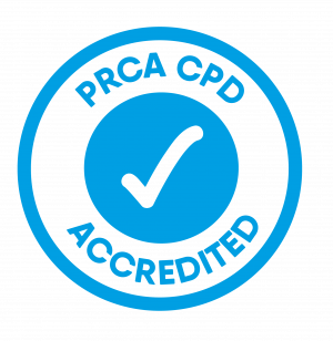 Pitch Craft media pitching training, PRCA accredited.