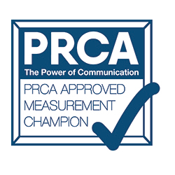 PRCA Approved