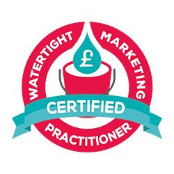 Watertight Marketing Practitioner