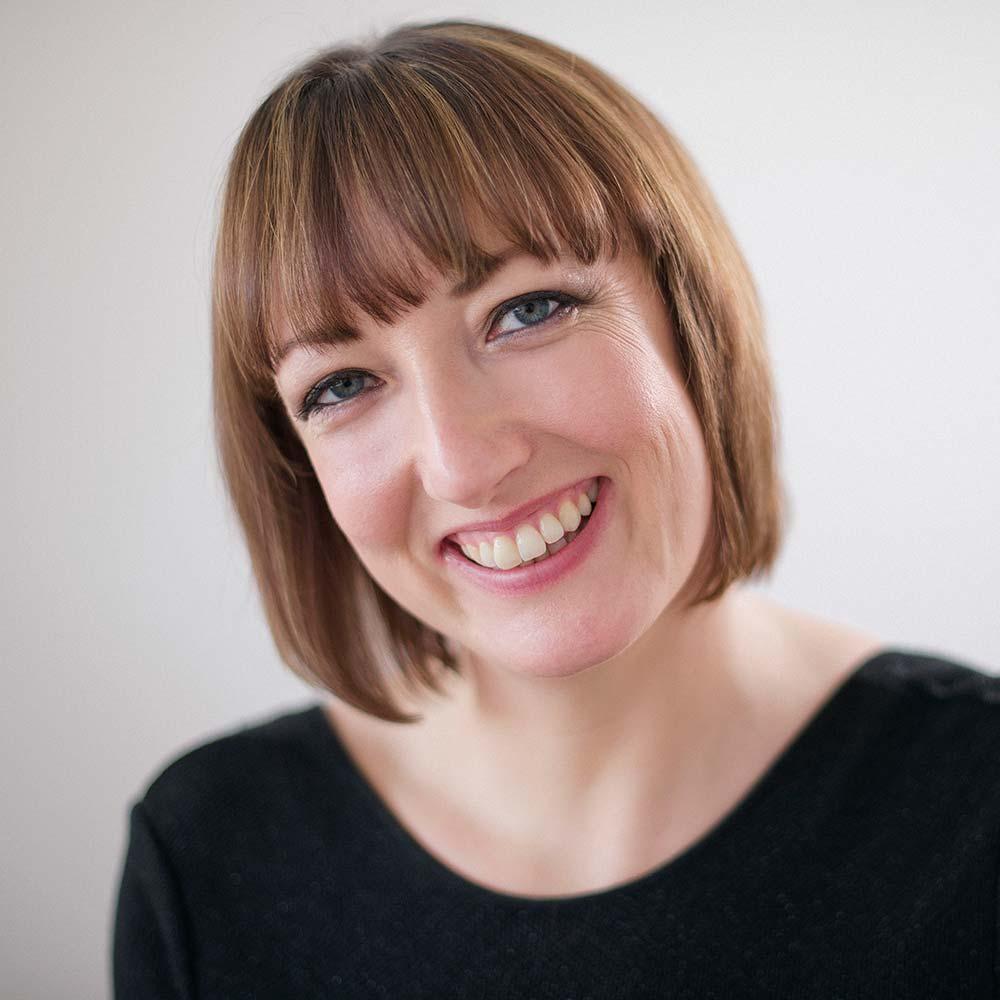 Ellen - Nellie PR Founder