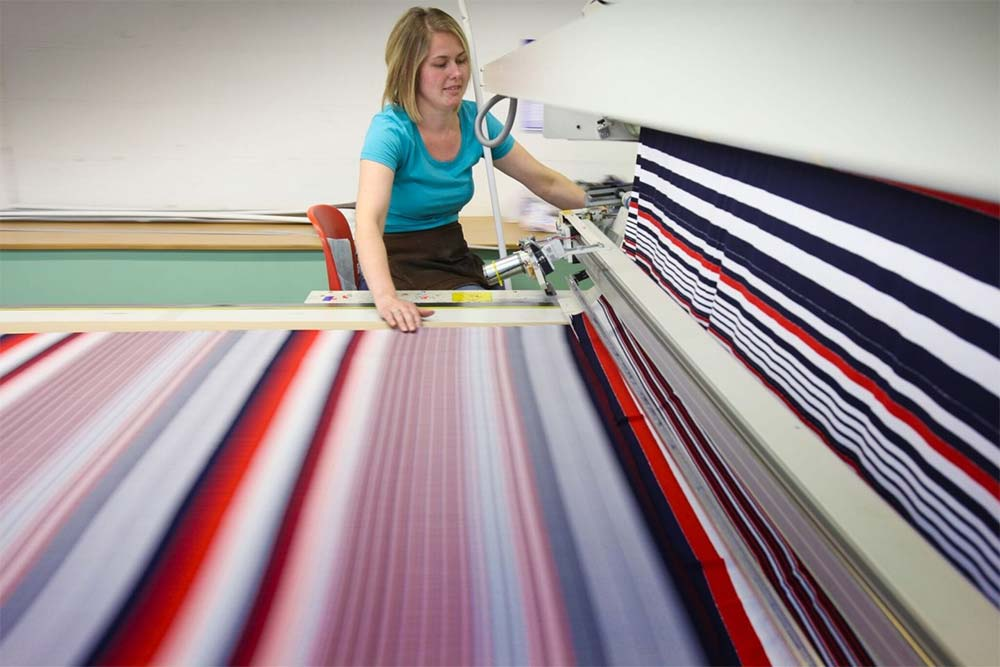 Craftsmanship and 'Made in Britain' Quality