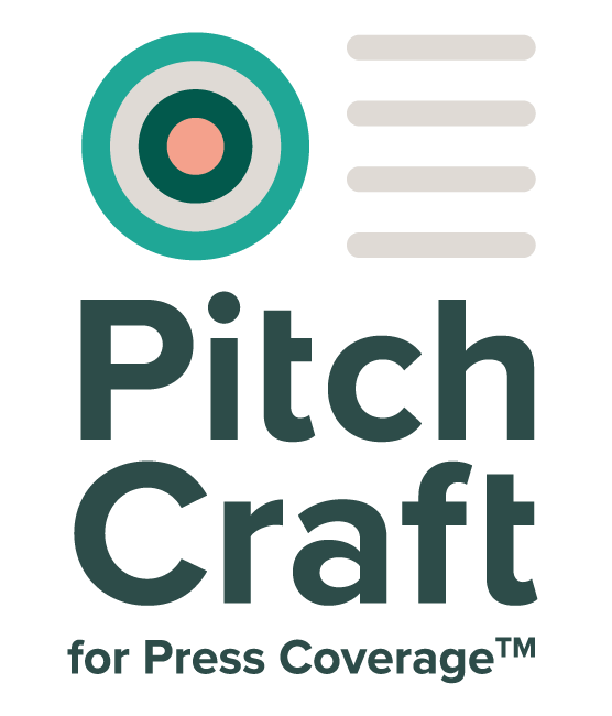 Pitch Craft for Press Coverage
